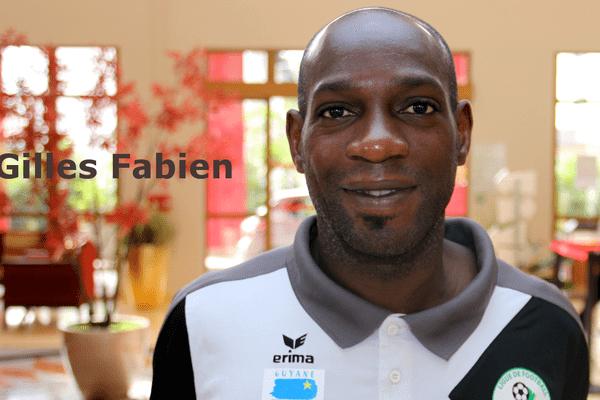 Fabien Gilles