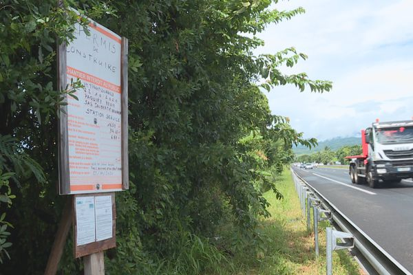 Projet de station-service bloqué à la Cressonnière