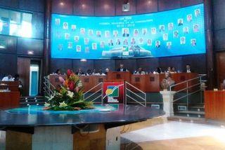 Plénière Région 26 juin 2015