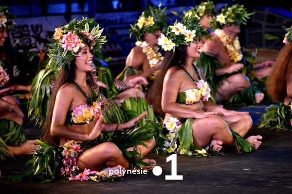 TAHITI ORA