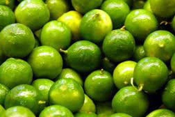 Citrons verts de Guadeloupe
