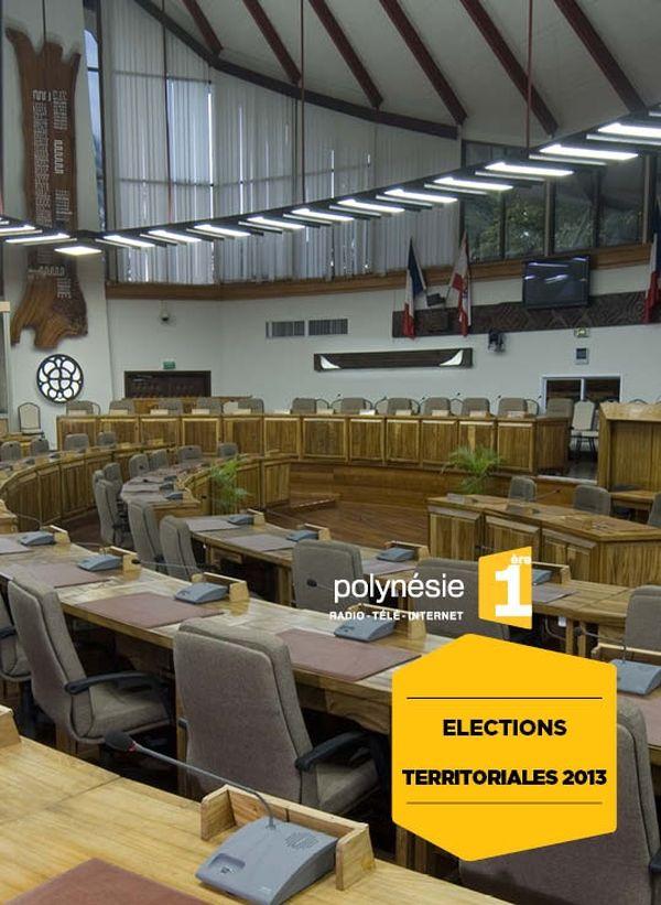 DP antennes elections territoriales