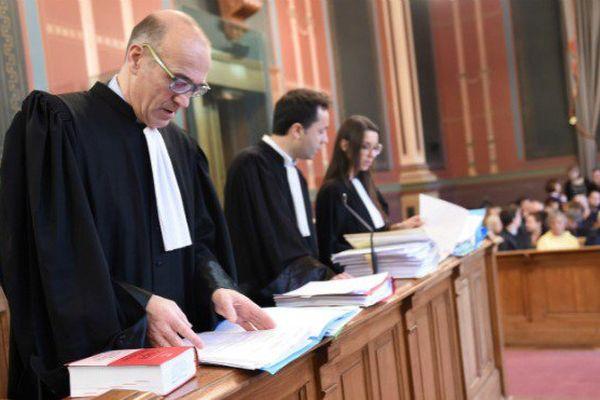 Ludovic Valay avocat du fils de la victime