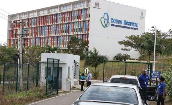 Trinidad and Tobago Couva hospital