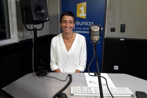 Laurie Carlotti, association PA d'AC