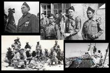 Jean Tranape et l'épopée du Bataillon du Pacifique pendant la Seconde Guerre mondiale