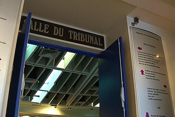 Tribunal Nouméa