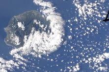 Réunion depuis ISS le 20 mai 2021