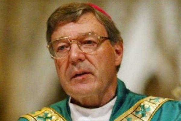 Australie. Cardinal Pell