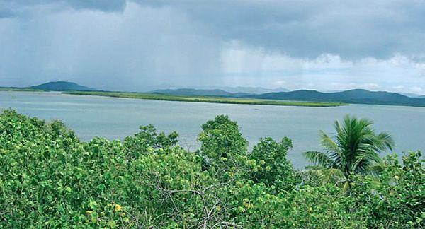Estuaire du Diahot NC