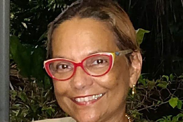 Chantal Smith directrice diocésaine de Guyane