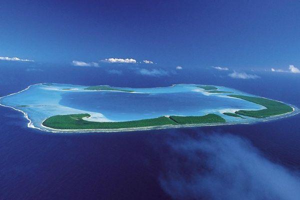 atoll