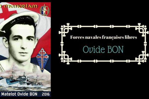 Olivier BON FNFL