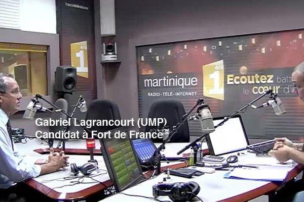 Gabriel Lagrandcourt