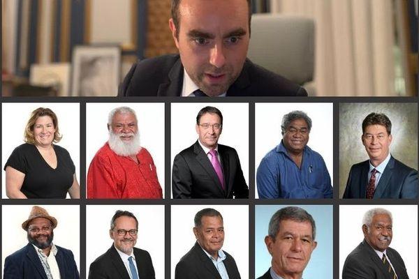 Politique : le groupe Leprédour