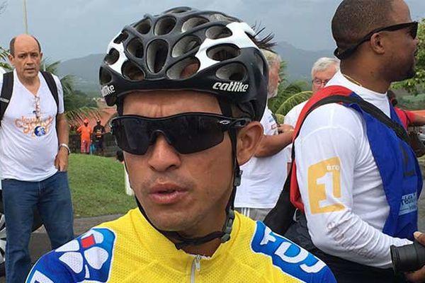 Jhonathan Salinas