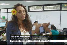 Salon du tourisme virtuel : mode d'emploi