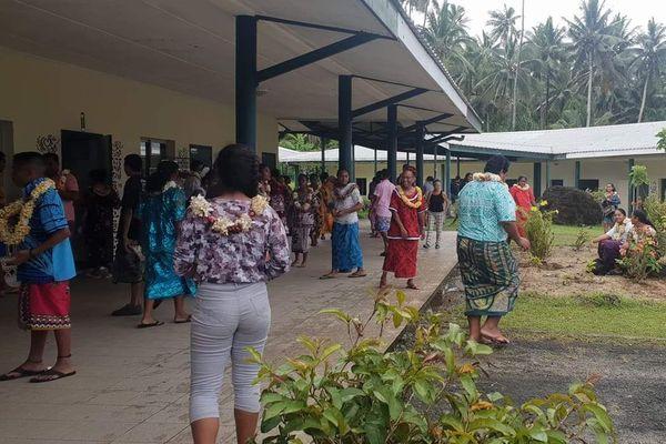 Collège de Fiua
