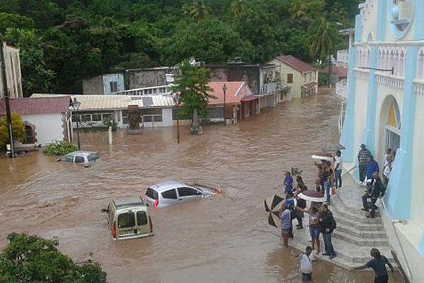 riviere pilote inondations