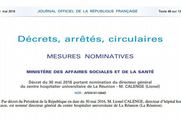 20160531 JO Nomination Calenge