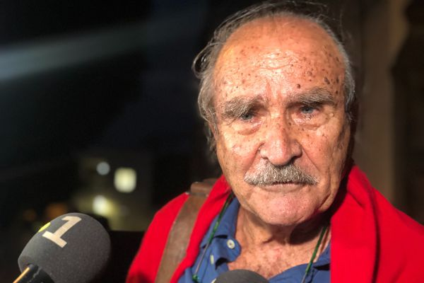 Chicaud Robert rencontre maires préfet