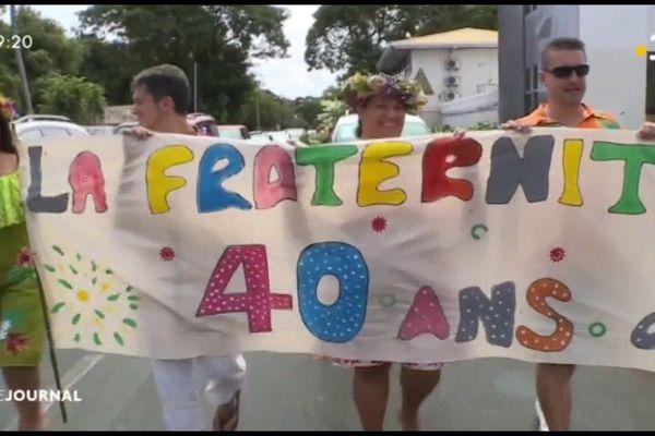 La Fraternité chrétienne : 40 ans au service d'autrui