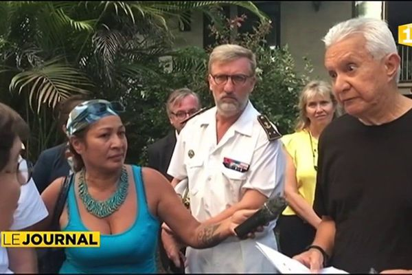 Un institut de mémoire et de documentation sur le nucléaire à Tahiti