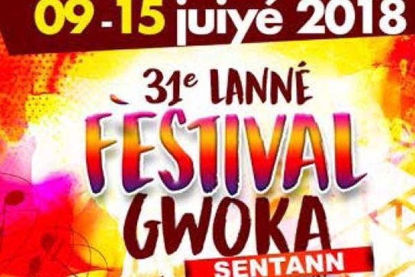 GWOKA SENTANN