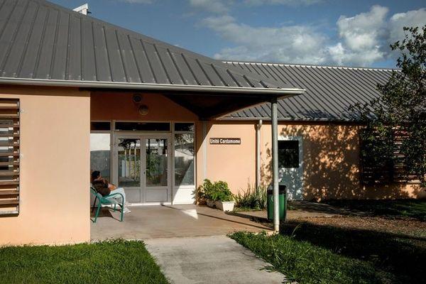 EPSMR Etablissement public de santé mentale de La Réunion
