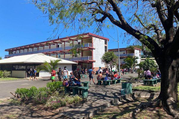 Lycée Diadème