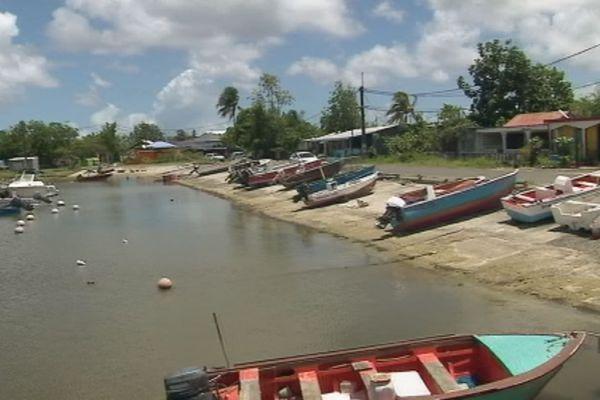 Pollution Port Louis