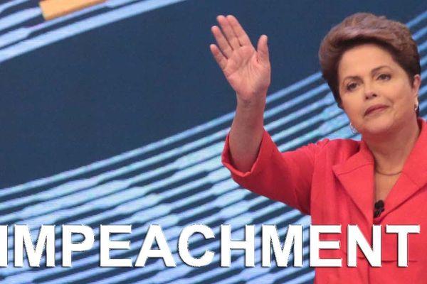 Impeachment Dilma Rousseff