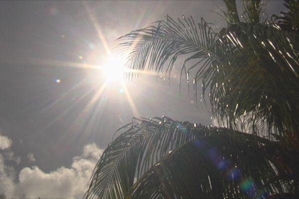 Rayon de soleil