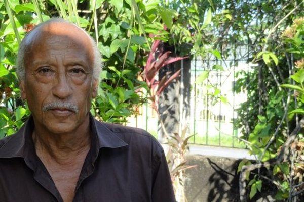 Alain Michel, Président de l'association des Communes Minières de Guyane