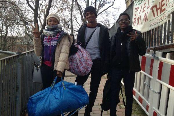 De jeunes Guyanais terminent leur service civique en Allemagne