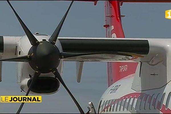 Air Tahiti : la flotte bientôt au complet