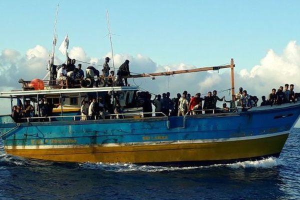 Migrants sri-lankais