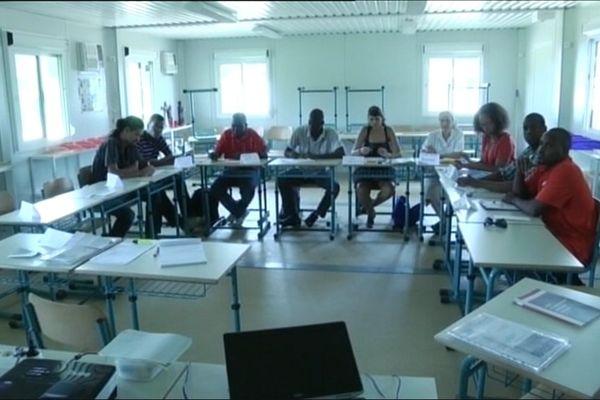 Equipe pédagogique de l'enseignement catholique de Saint-Laurent