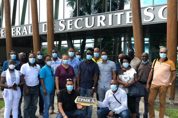 TPMR devant la sécurité sociale