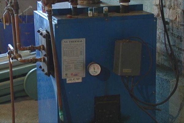 Une aide de 1 000 à 2 000 euros pour le remplacement des vieilles chaudières