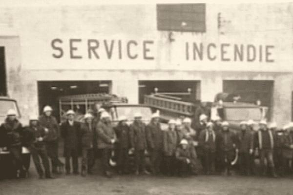 Service incendie