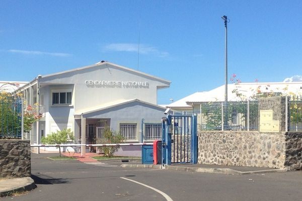 Gendarmerie de Mayotte