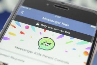 Facebook : un bug dans Messenger Kids a permis à des inconnus de parler à des enfants