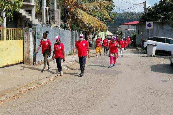 Journée femme active et sportive Kani-Kéli