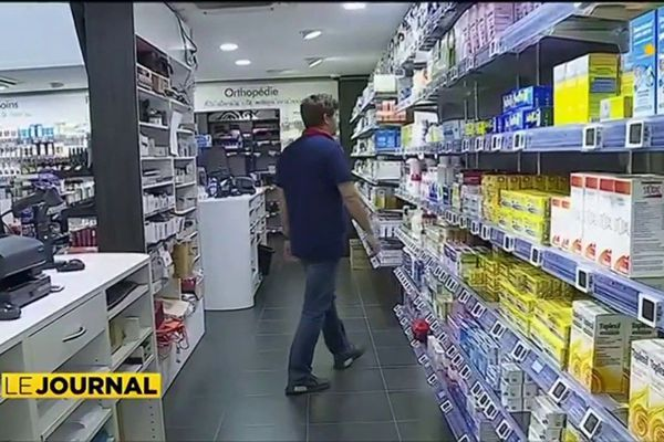 Nouveau coup d'arrêt pour la pharmacie Taharuu de Papara