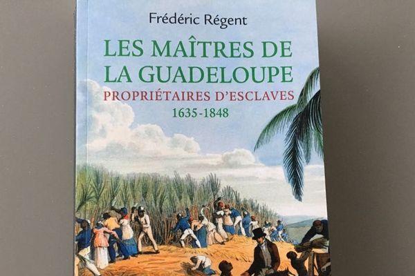 Les maîtres de la Guadeloupe 1