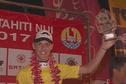 Julien Buisson grand vainqueur du Tour de Tahiti Nui