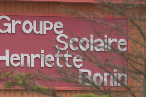 L'école Henriette Bonin a fermé ses portes à Saint-Pierre