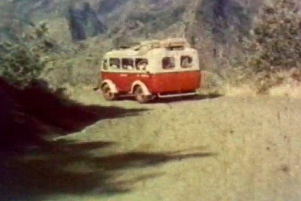 Bus lontan