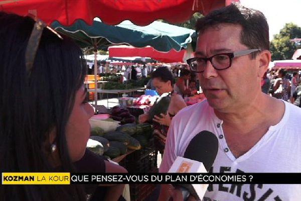 klk, mesures Valls